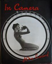 John EVERARD in camera , robert hale limited 1957