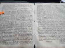 1848 Paul von Wangenheim Nachruf