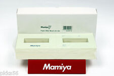 Mamiya 7 / Mamiya 7 II PAPER SLIDE MOUNT (24 x 65) PHOTO SLIDE MOUNT (50 sheets)