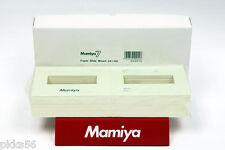 Mamiya 7 / Mamiya 7 II PAPER SLIDE MOUNT (24 x 65) PHOTO SLIDE MOUNT (50 sheets)