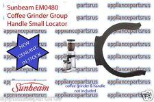 Sunbeam EM0440 EM0480 Coffee Grinder Small Handle Locator - NEW - EM0480106
