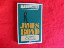 The Man With The Golden Gun By Ian Fleming (1989)