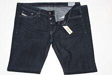 NWT$208  Diesel Mens VIKER Regular Straight Jeans size  34 x 32: Wash 0RZ229