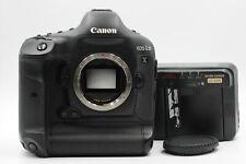 Canon EOS 1D X 18.1MP Digital SLR Camera Body 1DX                           #538