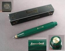 Kaweco Classic Sports Clutch Pencil In Green #
