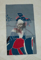 The Rolling Stones Tenugui Japanese Towel 2005 Revolution Japan