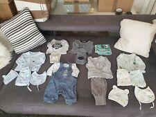 Baby bekleidungspaket junge 56 62 Marken