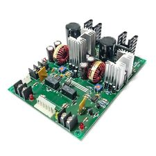 Siemens PS12404UL Power Supply Board, 12/24VDC Output