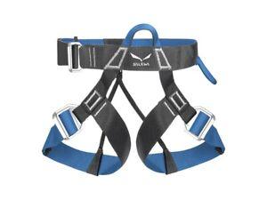 Salewa Climbing Harness Via Ferrata Evo M-XXL Mountain Hiking