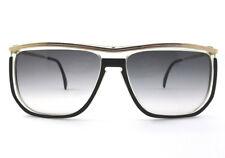 occhiale da sole Silhouette vintage donna  M 1223/20 col.oro/nero/trasparente