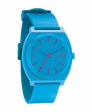 Nixon Men's Plastic Case Wristwatches