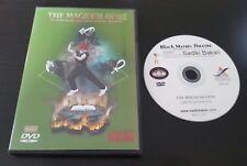 The Magnum Opus (DVD, 2013) Sadiki Bakari lecture Black Matrix Theatre RARE OOP