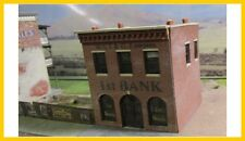 N Scale Rslaserkits #3067 First Bank Building