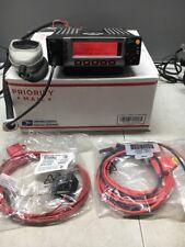 Motorola XTL5000 800Mhz P25 Digital mobile radio M20URS9PW1AN 500008-000484-6