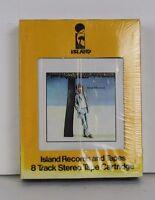 New NOS Steve Winwood 8 Track Tape Cartridge Debut 1977 Funk Rock Soul Pop