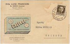 S.ANNA - DITTA LUIGI FRANCHINI - CAFFEOL SURROGATO CAFFE' (LUCCA) 1941
