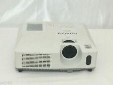 Videoproiettori Hitachi per home cinema 1024 x 768 LCD