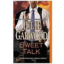 Buchanan-Renard, Book 10 : Sweet Talk (pb) by Julie Garwood Like New