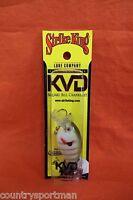 STRIKE KING KVD 1.5 Square Bill Crankbait #HCKVDS1.5-526 Sexy Sunfish
