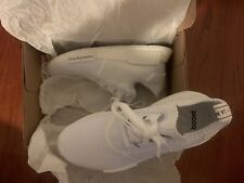 d8d777a14 Adidas NMD R1 Primeknit Shoes Tokyo Japan Triple White Mens Size 7.5 boost