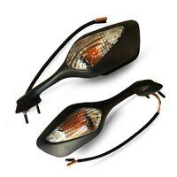 Glass Rearview Mirrors for Honda CBR1000RR CBR 1000 RR 2008-2012 2009 2011 2010