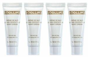 GM Collin Mature Perfection Cream 0.11oz/3ml SAMPLE X 4 EXP 01/2024!!