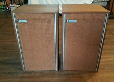 JBL Lancer 77 Vintage Speakers; Great Working Pair L77