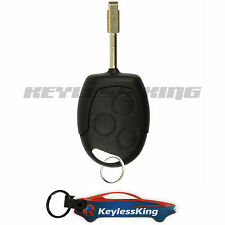 Replacement for 2010-2013 Ford Transit Connect : Key Entry Fob Remote Shell