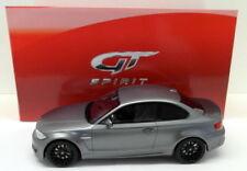 Altri modellini statici di veicoli grigio per BMW Scala 1:18