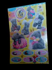 Me to you tatty ted easter magnets