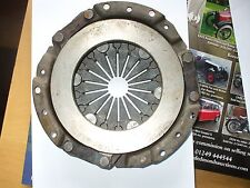 Clutch Cover Renault R8 R10