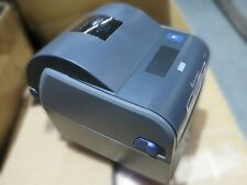 Intermec PC43d Barcode Label Printer #B72