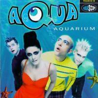 Aqua Aquarium CD NEW