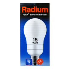 1 Osram Radium Ralux Standard Bulbs rxe-a 15W E27 827 800LM 2700K