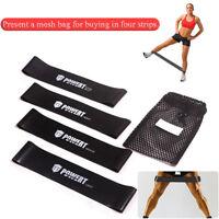 Eg _ Sport Fascia per Resistenza Eserzio Yoga Cinghie Gomma Allenamento Fitness