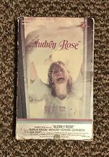Audrey Rose (1977) RARE OOP MGM/UA Book Box VHS - Supernatural Horror