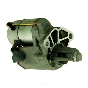 New Starter  ACDelco Professional  337-1100