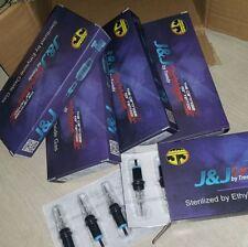 10 x Tattoo Cartridges,Trendy Cartridge,Tattoo Needles,Tattoo Supply,Uk Supplier