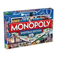 Sheffield Monopoly