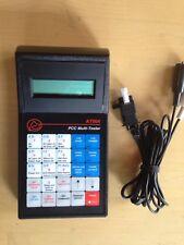 Advanced Control ACT AT004 PCC Multi Tester, X-10 Diagnostic, 208-277v Cable