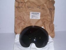 NEW FLIGHT HELMET DARK LENS VISOR GENTEX HGU-33 1988 FLYERS 11-11