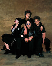 Osbournes, The [Cast] (23049) 8x10 Photo