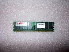 MEMORIA DDR VDATA 512 MB 400 MHZ PC3200 MDYVD6F3H4860B1E0H CL.3 184 pin