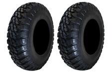 Gbc Mongrel (Front Tires-25x10x12) - 2007-2008 John Deere Gator Xuv 620i Turf