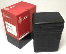 Dummy Lucas B38-6 Battery case BSA Matchless AJS Rudge Sunbeam Velocette Vincent