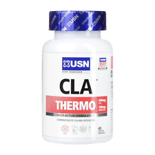 USN CLA Thermo Fat Burner Weight Loss 45 Caps / 90 Caps Body Fast Delivery