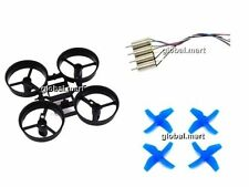 Q39A Micro RC Quadcopter Frame w/ 0615 Coreless Motor Blade Inductrix Tiny Whoop