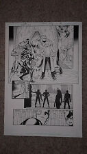 Chen SALVATION RUN 2 pg 16 SUICIDE SQUAD DEADSHOT CATWOMAN BANE BRONZE TIGER LEX