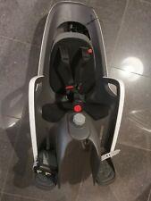 FREE INT SHIPPING NEW Hamax Zenith Kids/' Bicycle Seat w// Bracket Frame Mount