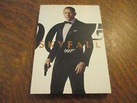 dvd 007 skyfall